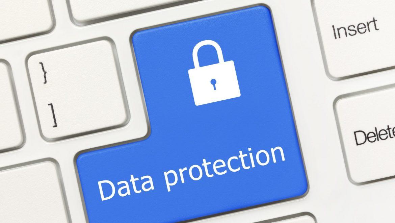 DATA BACKUP PROTECTION