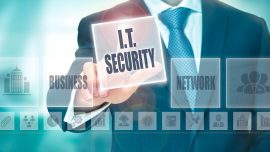 IT Security Service Provider
