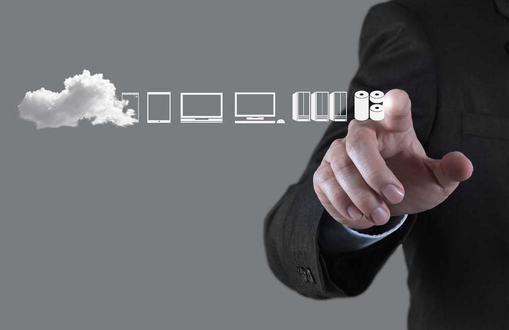 Cloud based solution abu dhabi