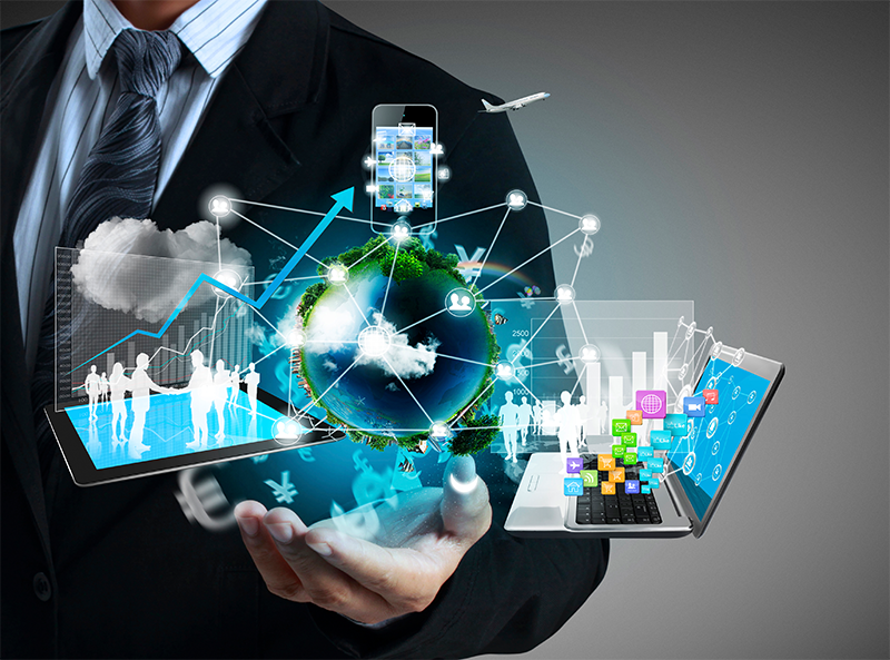 IT Solutions in Abu Dhabi