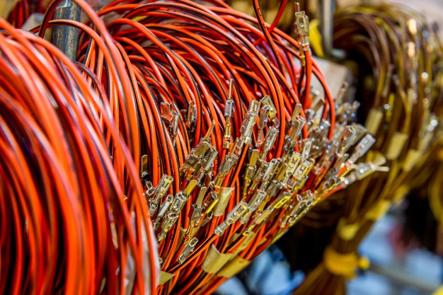 Structured Cabling Installation Companies In Abu Dhabi
