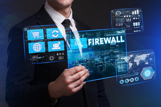 Firewall in Abu Dhabi